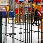 3d ограждения для детской площадки